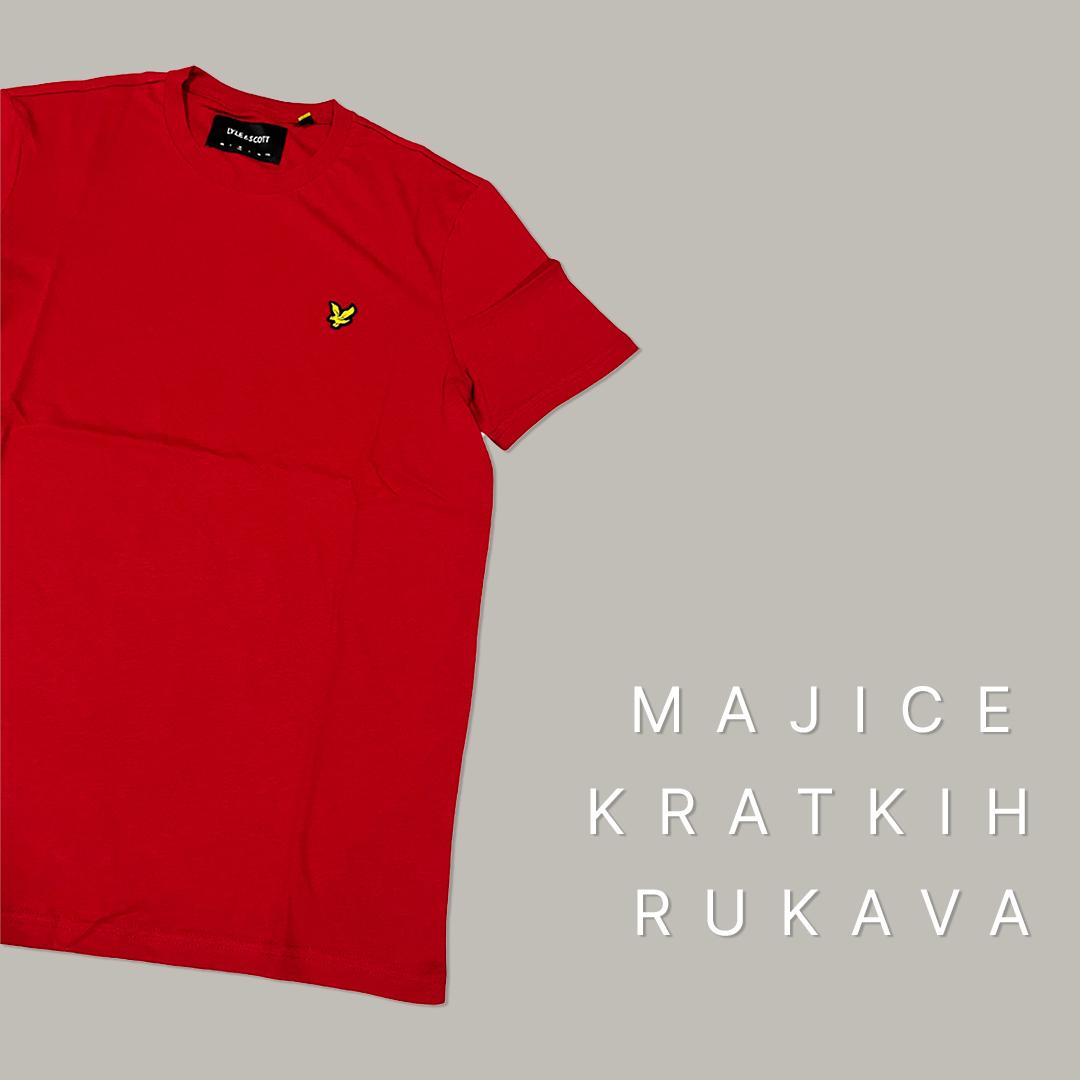 Majice kratkih rukava - Kezual.rs