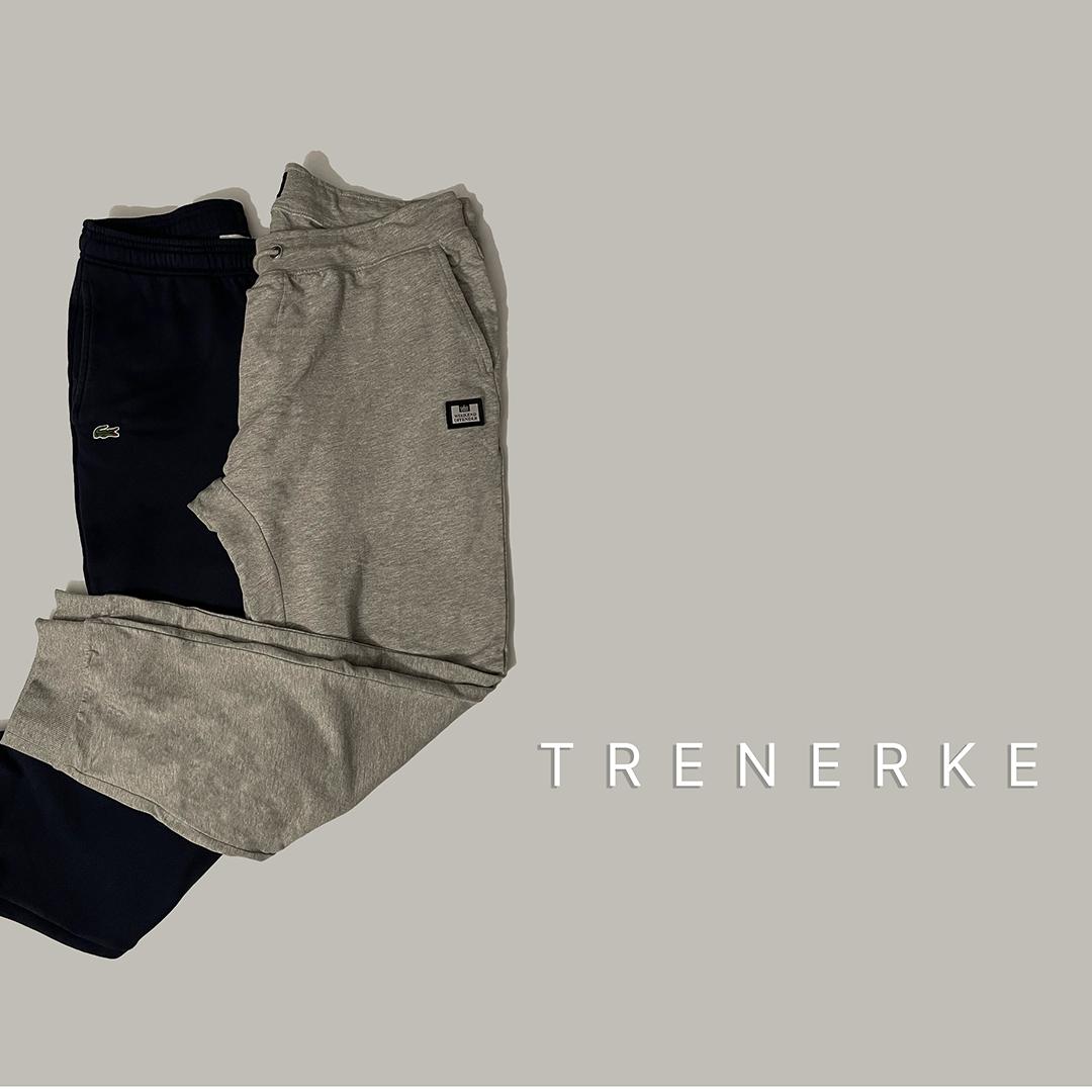 Trenerke - Kezual.rs