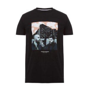 Majica kratkih rukava Gomora